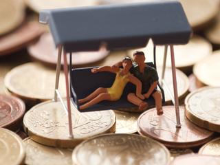 Vermögenssicherung